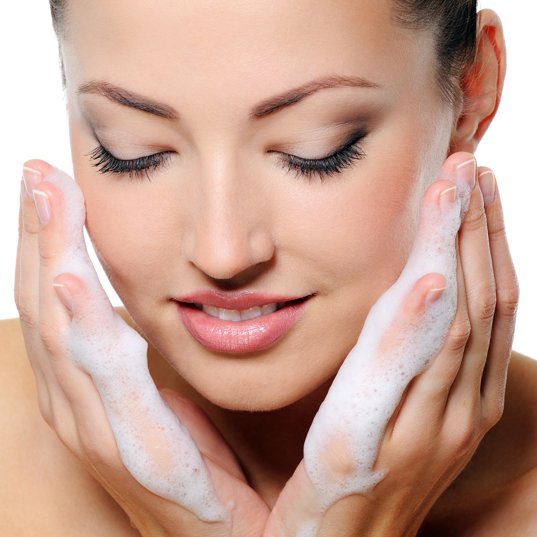 очищение кожи картинки можно